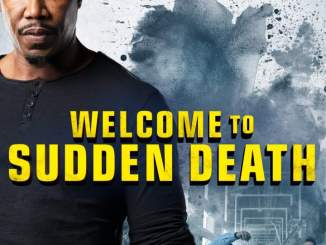 Welcome to Sudden Death (2020)