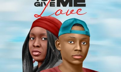 Cisse Ft Comie Yaks – You Give Me Love