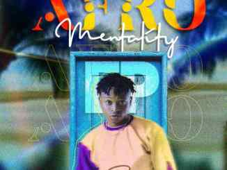 S.Y – AFRO MENTALITY E.P
