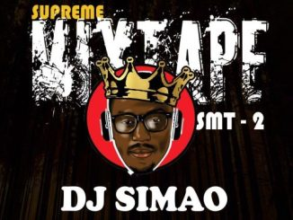 MIXTAPE: DJ Simao – Supreme Mix (Volume 2.0)