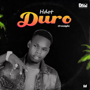 Hdot - Duro (Freestyle)