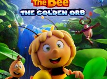 Maya the Bee: The Golden Orb (2021) Movie