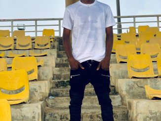 DRE – Body (Freestyle) (Russ & Tion Wayne Cover)