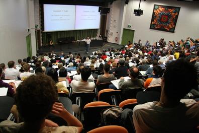 Worldview seminar in Melbourne Australia