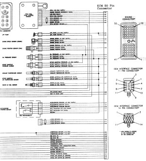 Get 1999 Dodge Cummins Ecm Wiring Diagram Sample