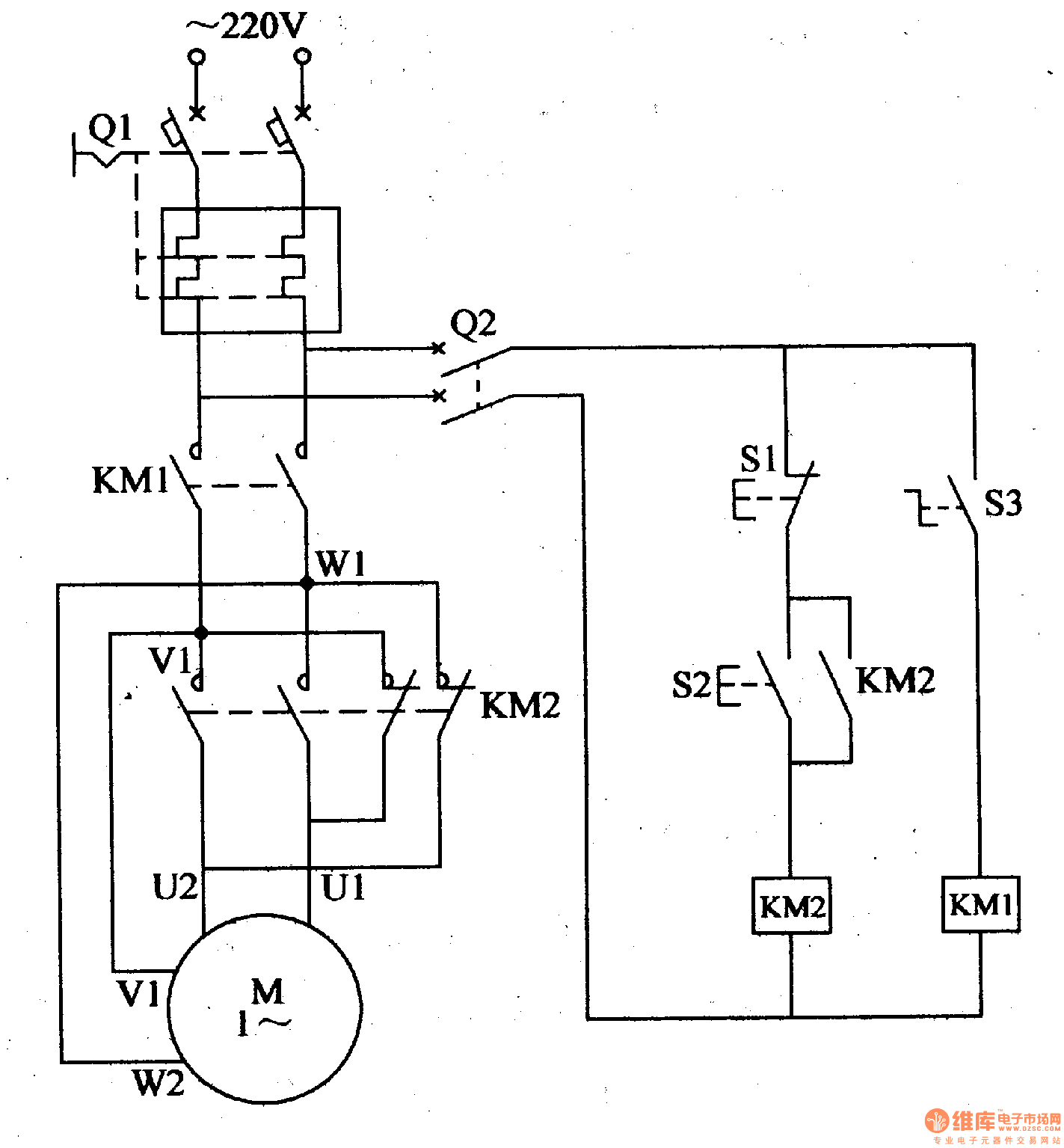 Diagram 3 Phase Pressure Switch Wiring Diagram Full