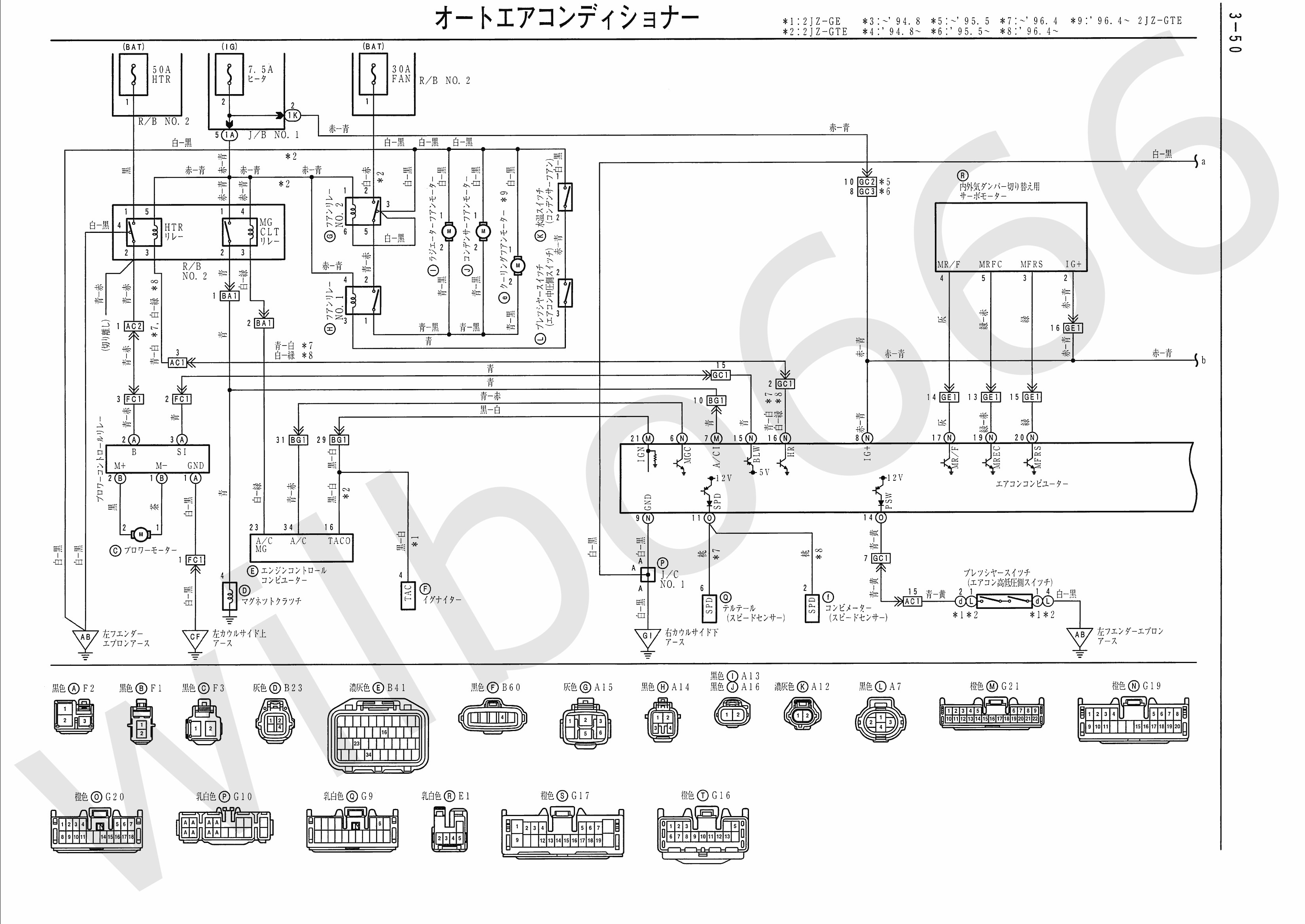 Collection Of Car Air Conditioning System Wiring Diagram