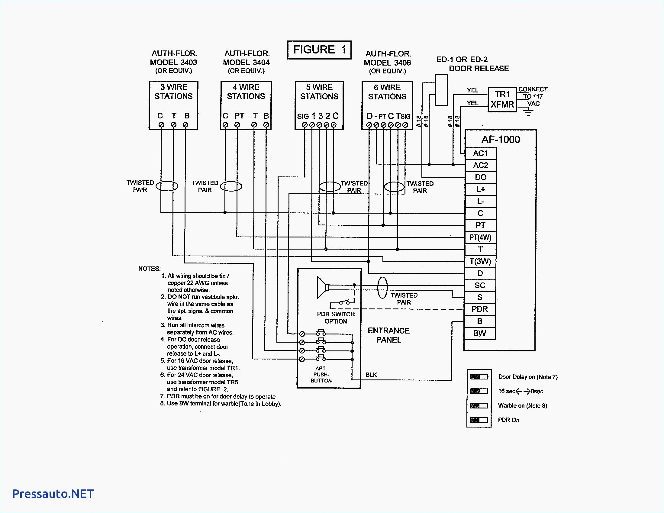 Home Inter Wiring Diagram