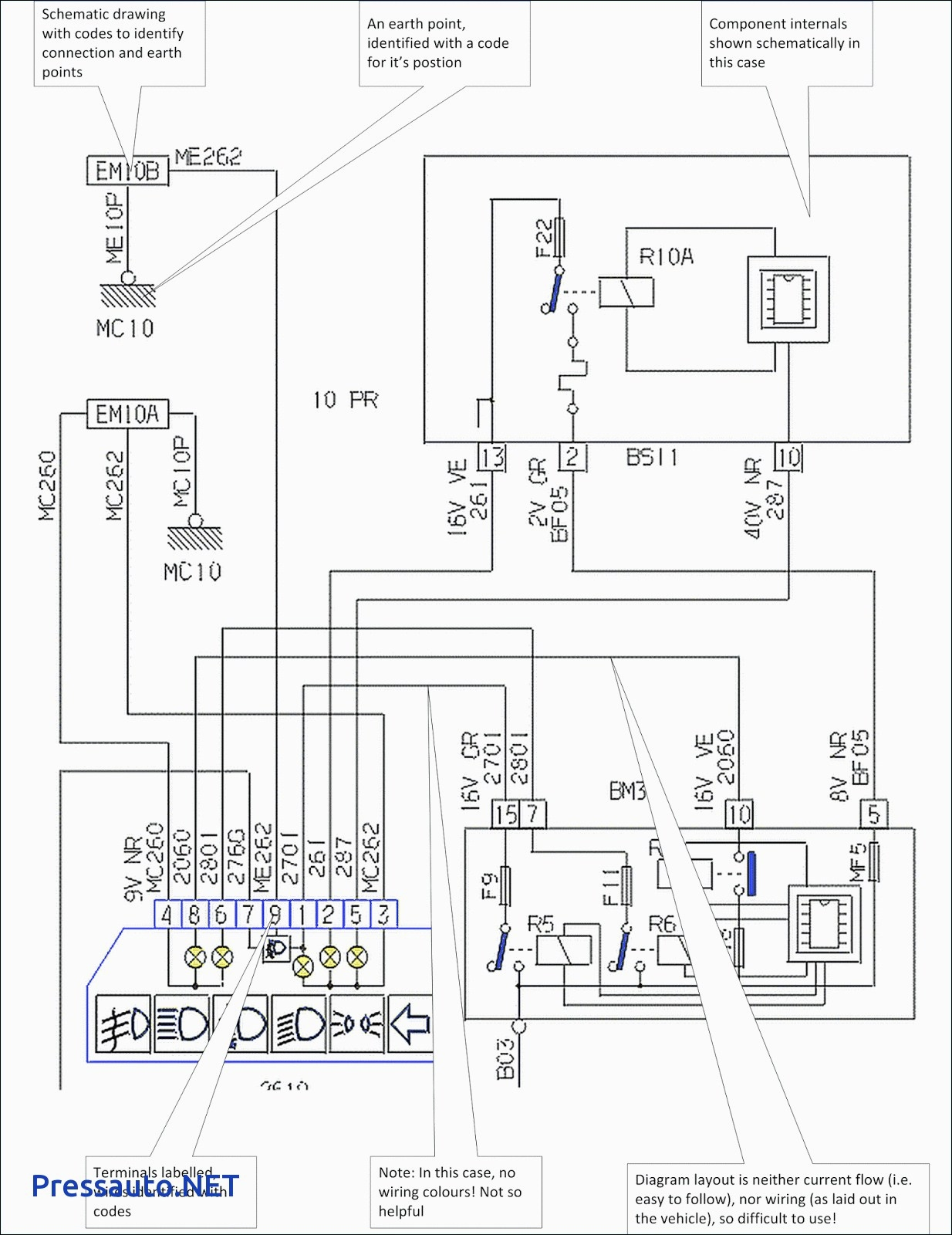 Collection Of Metra 70 Wiring Diagram Download