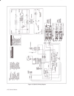 Gallery Of Miller Electric Furnace Wiring Diagram Download