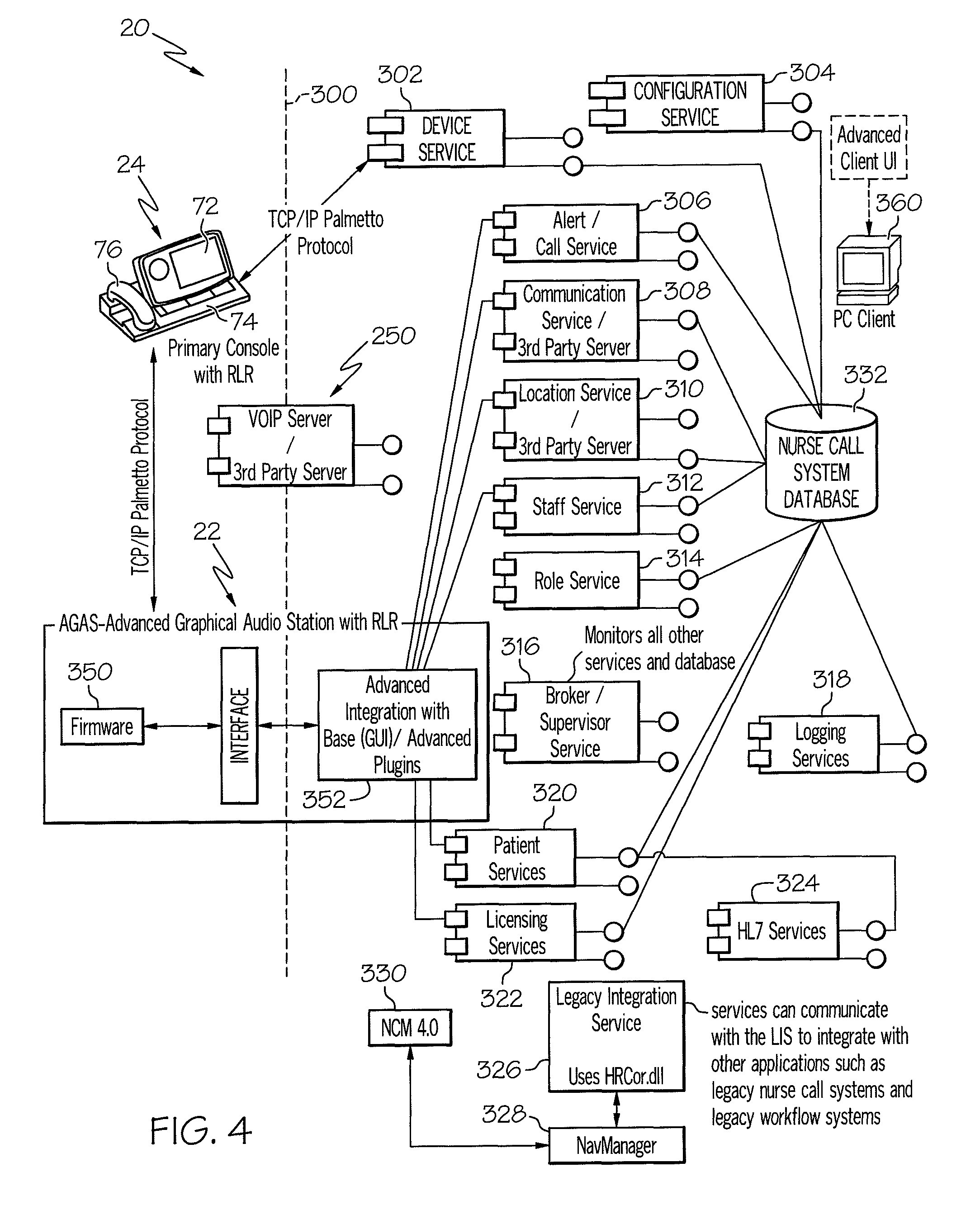 Dukane Inter Speaker Wiring Diagram