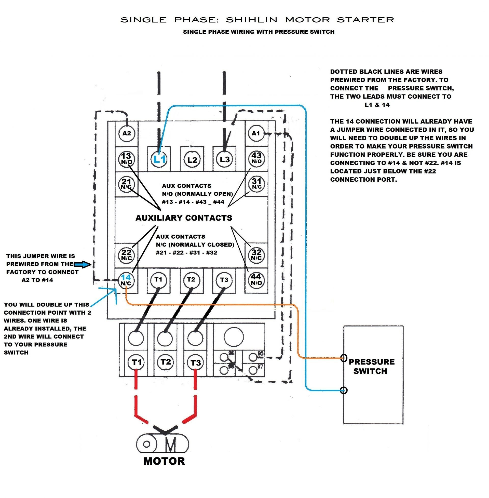 Siemens Wiring Diagram