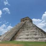 【メキシコ】マヤ文明の遺跡 世界遺産チチェン・イッツァ