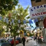 【ギリシャ】テッサロニキの観光スポット