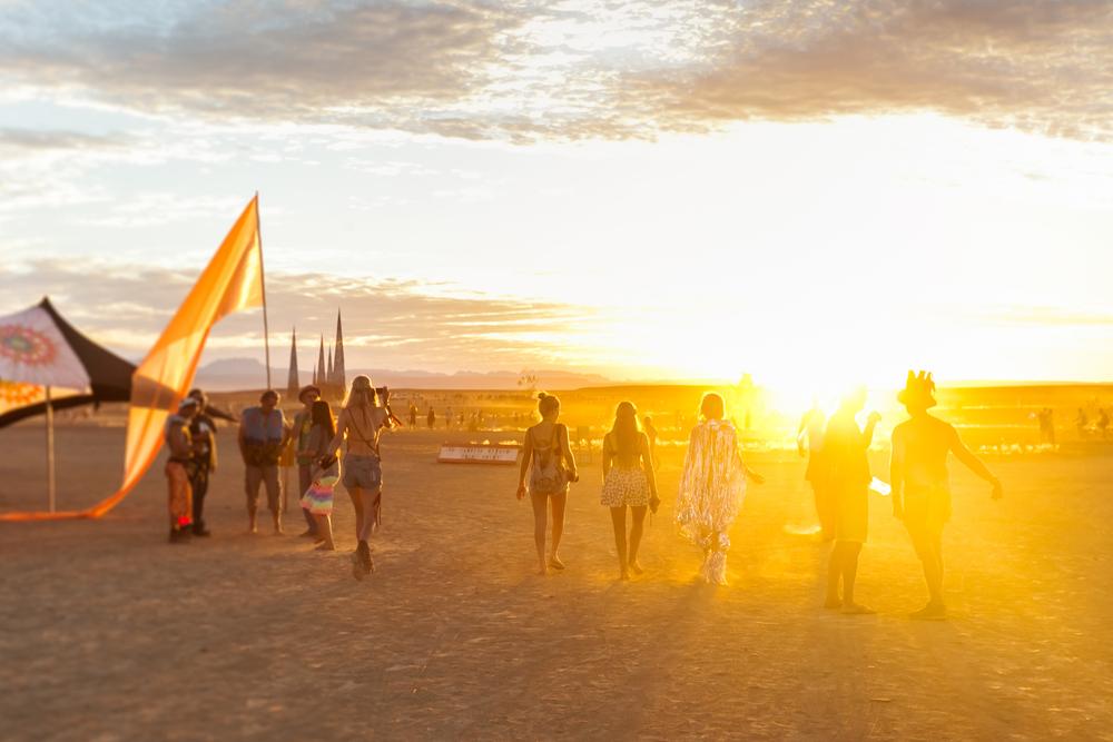 Burning Man: What You Should Bring
