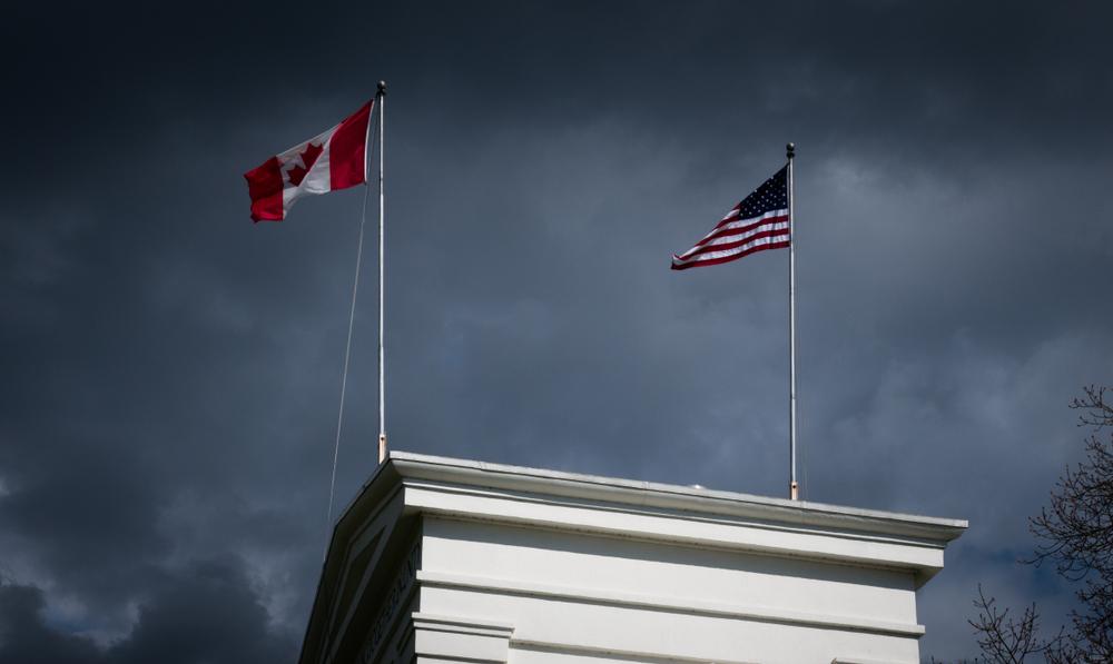 U.S.-Canada Border to Remain Closed Through June 21