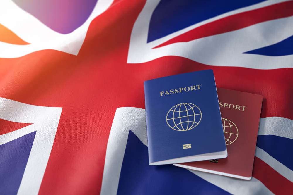 British Citizens May Be Unable to Travel Abroad Due to COVID-19
