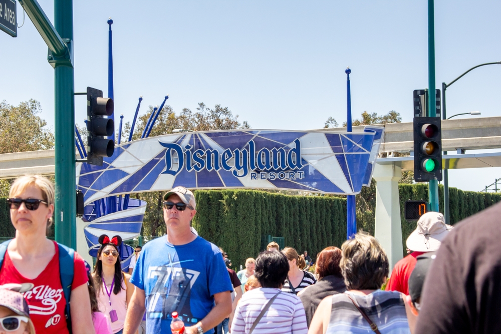 Disney Company Eliminates Annual Park Pass Program
