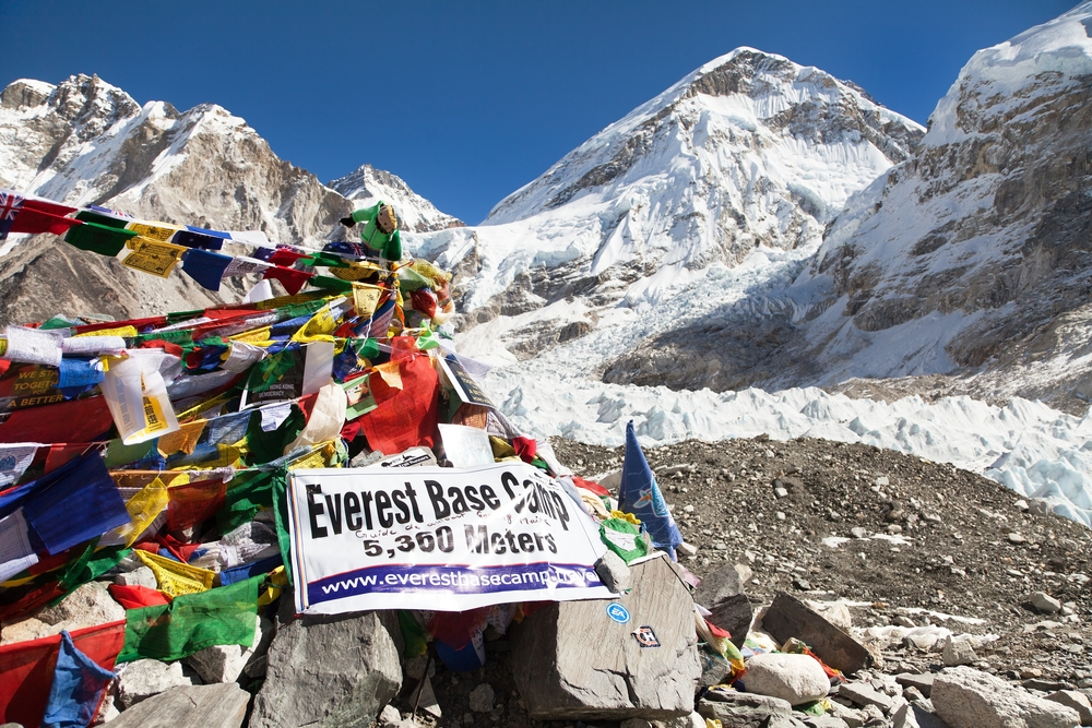 Mount Everest to Reopen to Foreign Tourists