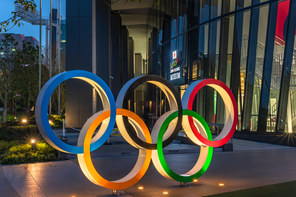 Pacific Island Olympic Athletes Face Travel Issues