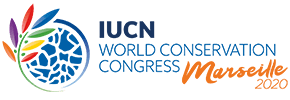 2020 logo of IUCN world congress