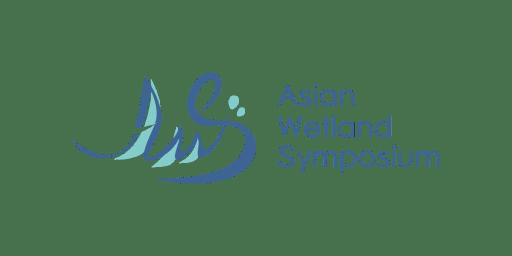Logo of Asian Wetland Symposium