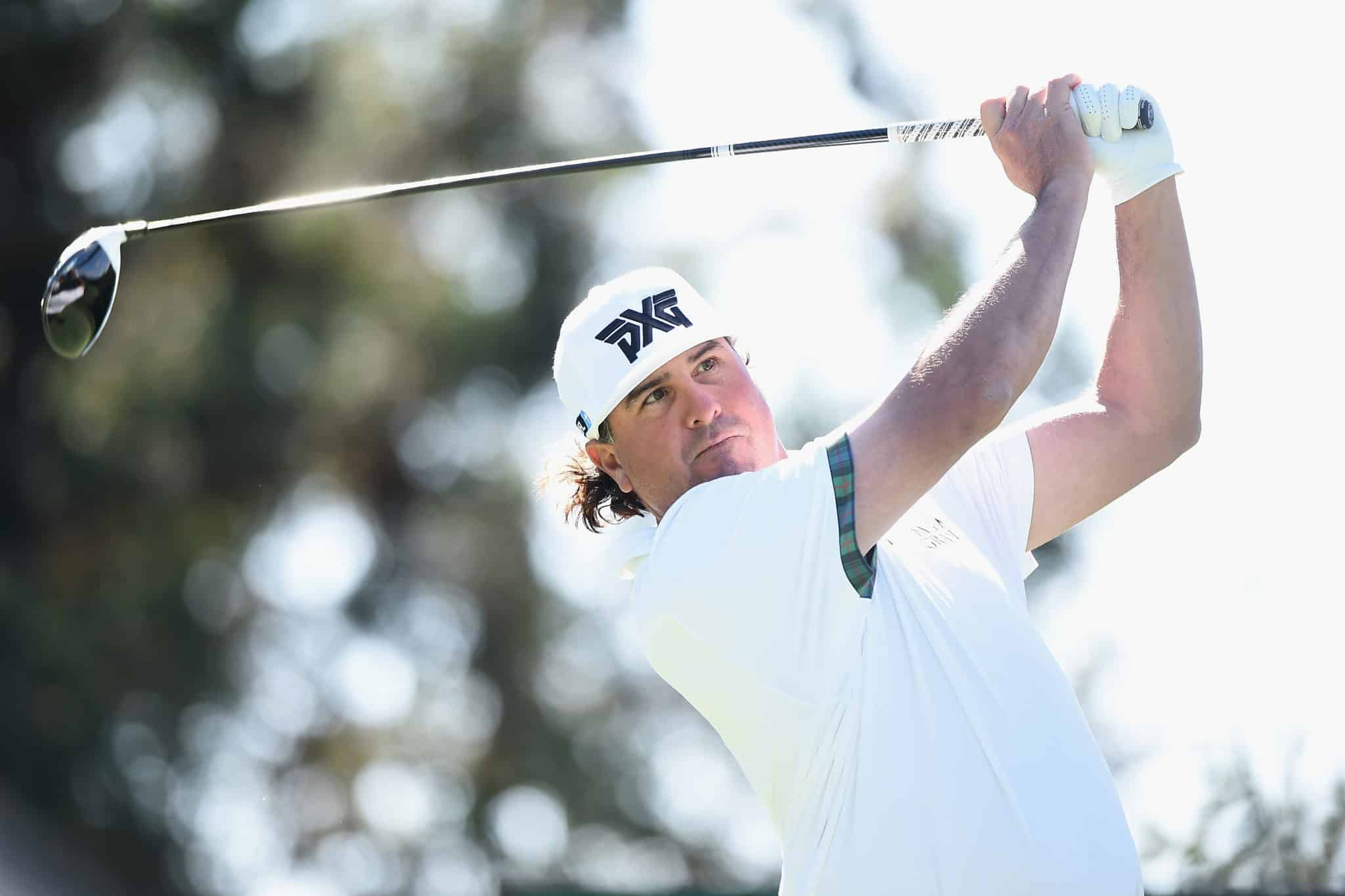 Pat Perez The Pxg Ambassador On Outdriving John Daly As