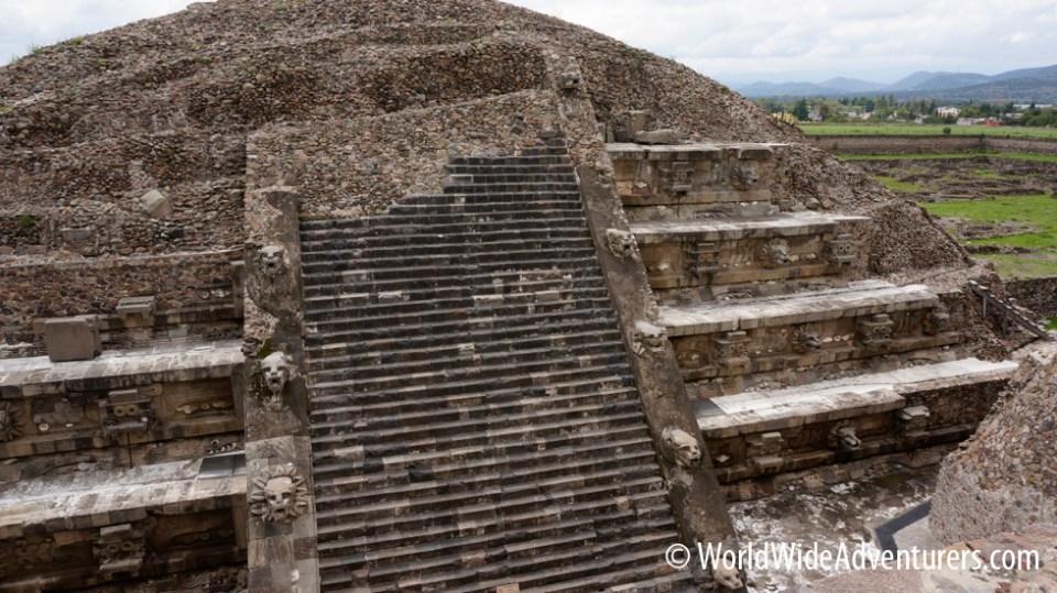 Mayan Sites Mexico City