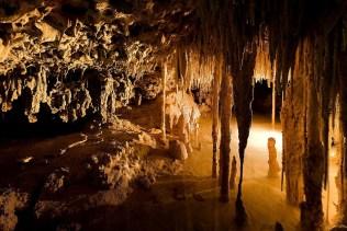 Discover Rio Secreto Riveria Maya7