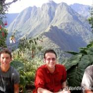 Inca Trail 13