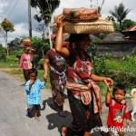 'Massage Madam' – Balinese Style