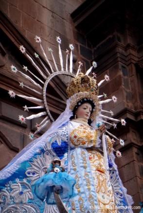 Corpus Christi Cusco Peru 12