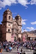 Corpus Christi Cusco Peru 6