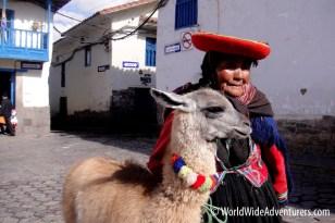 Cusco Peru 5