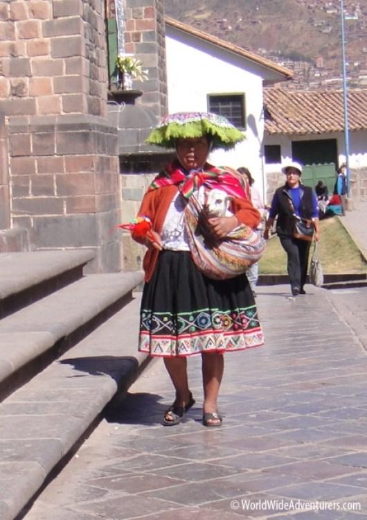 Cusco Peru 7