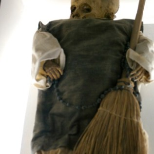 Guanajuato Mummies Museum 13