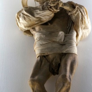 Guanajuato Mummies Museum 14