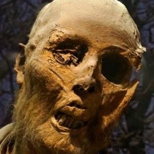 Guanajuato Mummies Museum 18