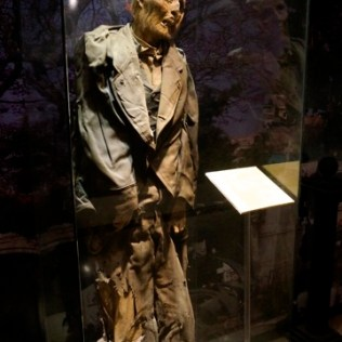 Guanajuato Mummies Museum 22