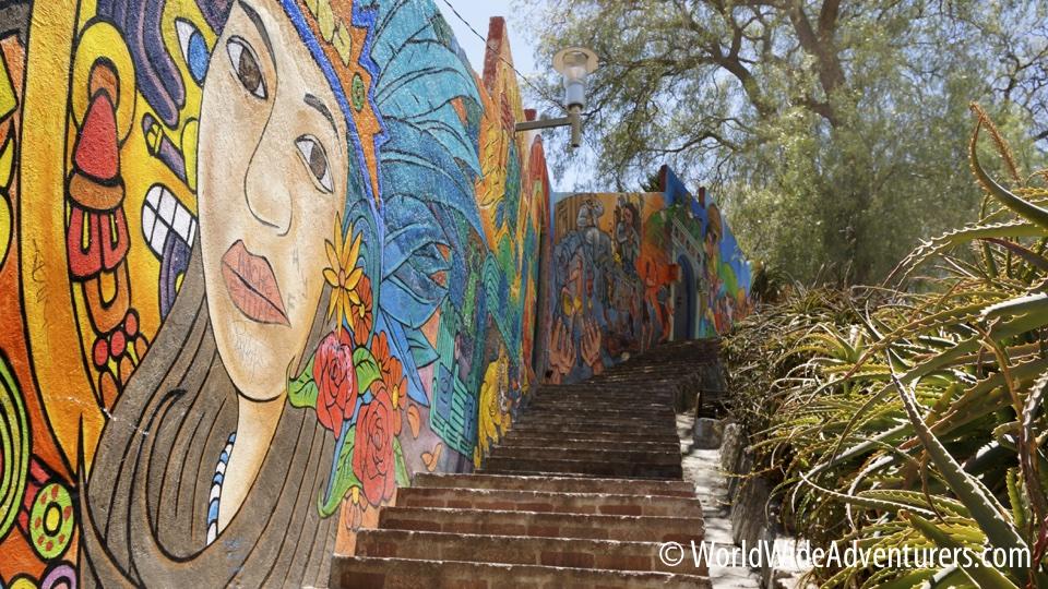 Lost in Guanajuato 11
