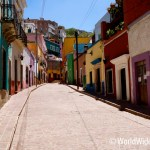 What to say about Guanajuato