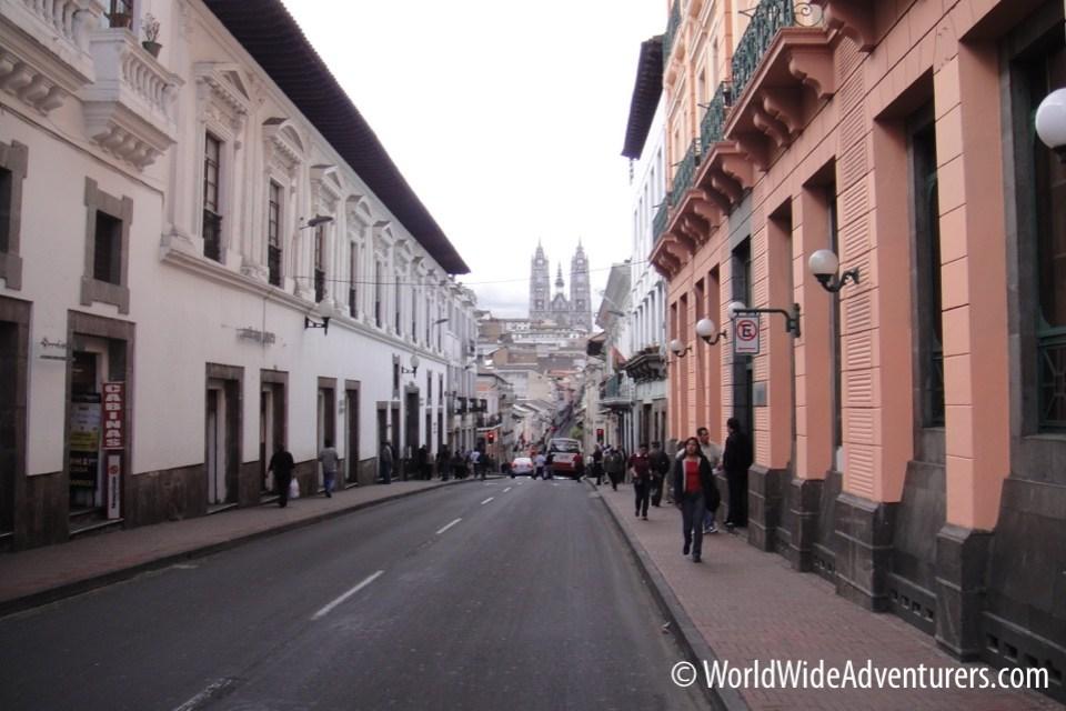 Quito Ecuador 10