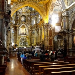 Quito Ecuador 14