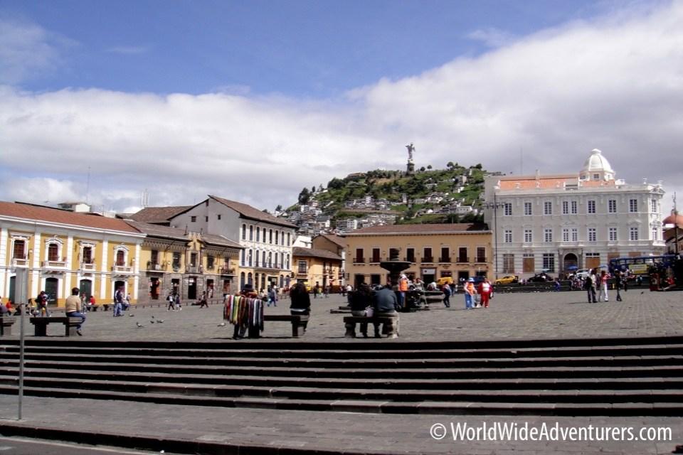 Quito Ecuador 18