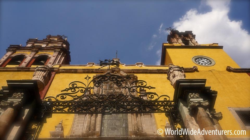 Sacred Places Guanajuato 17