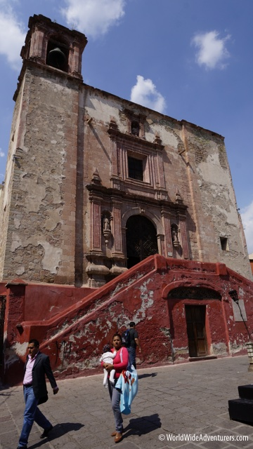 Sacred Places Guanajuato 31