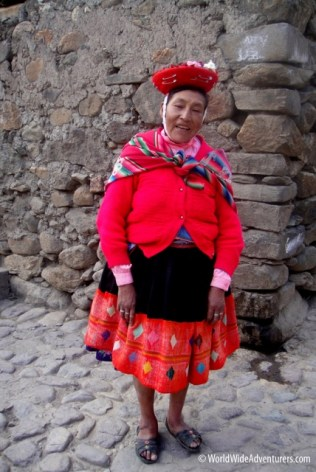 Sacred Valley Peru 31