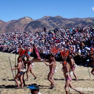 Int Raymi Cusco Peru 2