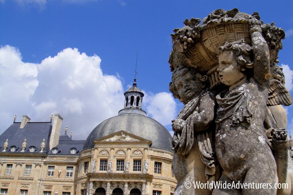 The Rodin Museum Paris  France