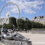 Paris in a Bottle…
